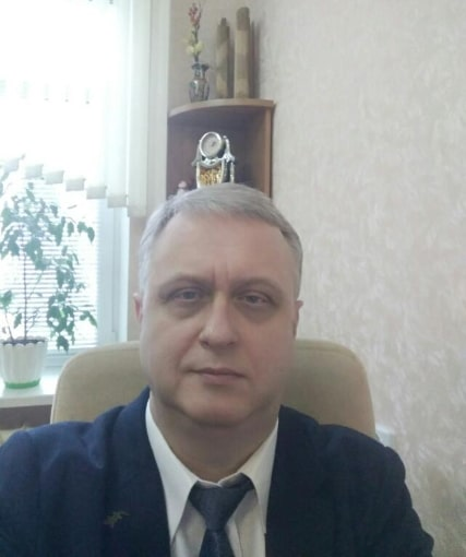 Рослик Вячеслав Иванович
