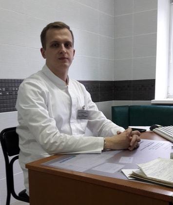 Рослик Кирилл Вячеславович