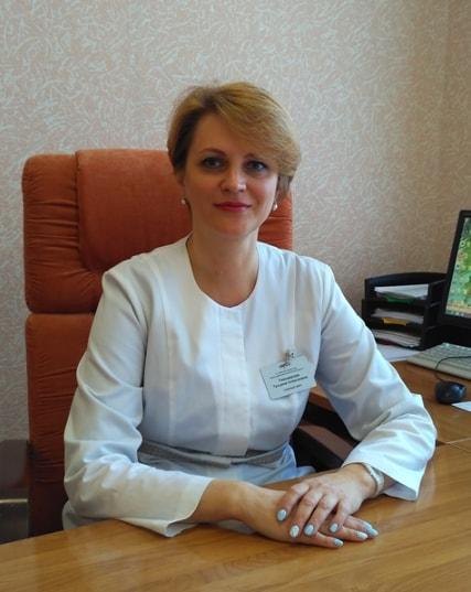 Tatiana Alekseevna Pivovarova